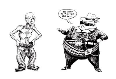 tighten-your-belt-cartoon