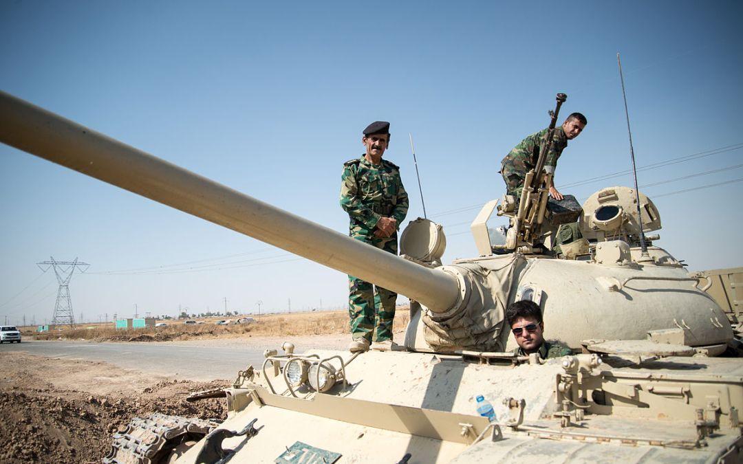 The Kurdish Elephant