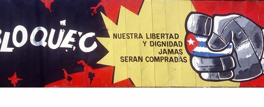 September Days Against the Blockade