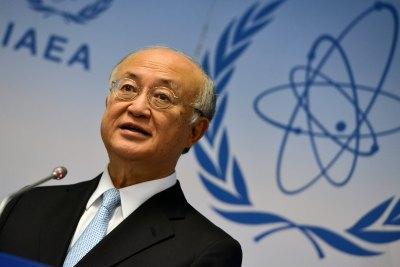 IAEA-Director-General-Yukiya-Amano