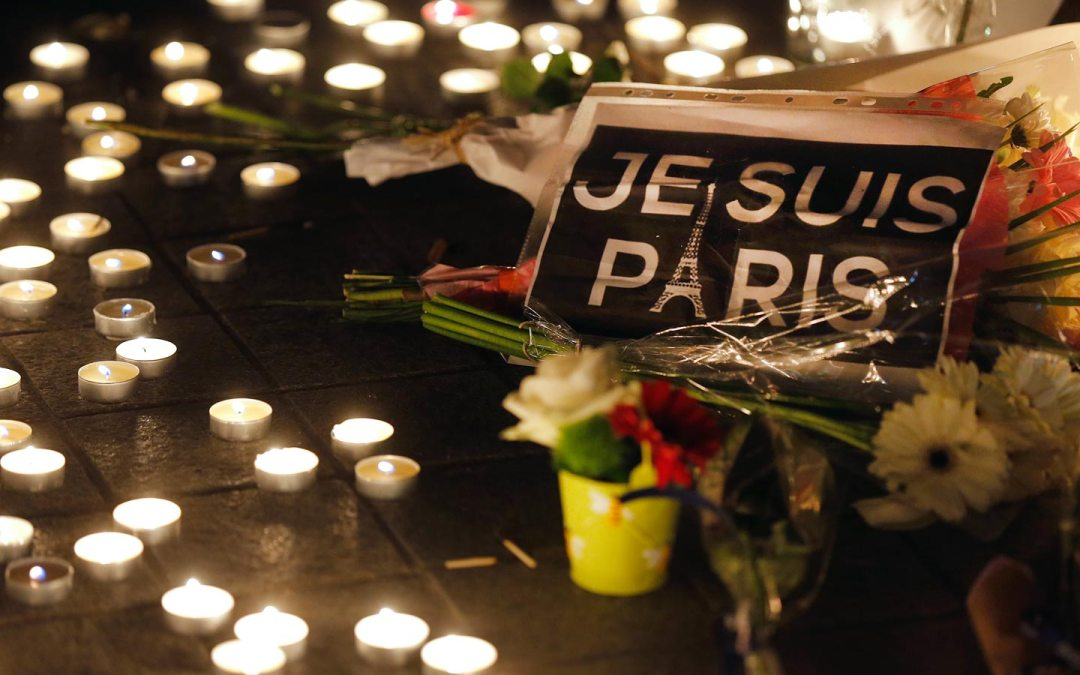 After Paris & Beirut Attacks, A Call for Justice – Not Vengeance