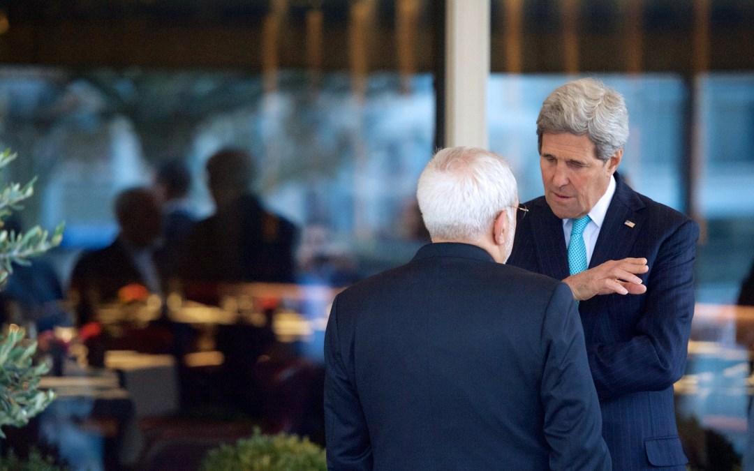 The US-Iran Prisoner Swap Proves Diplomacy Works