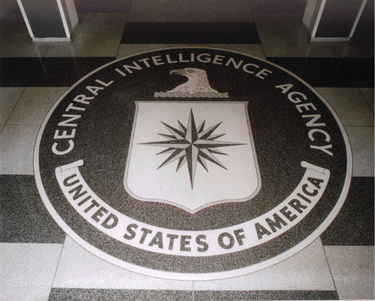 The [Redacted] Truth about the CIA
