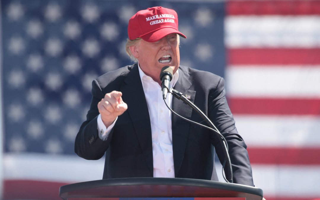 Donald Trump is Foreign Policy's Useful Idiot