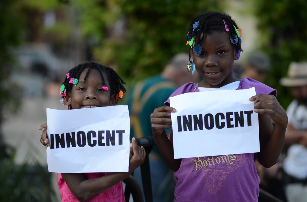 American Schools Are Criminalizing Black Girls