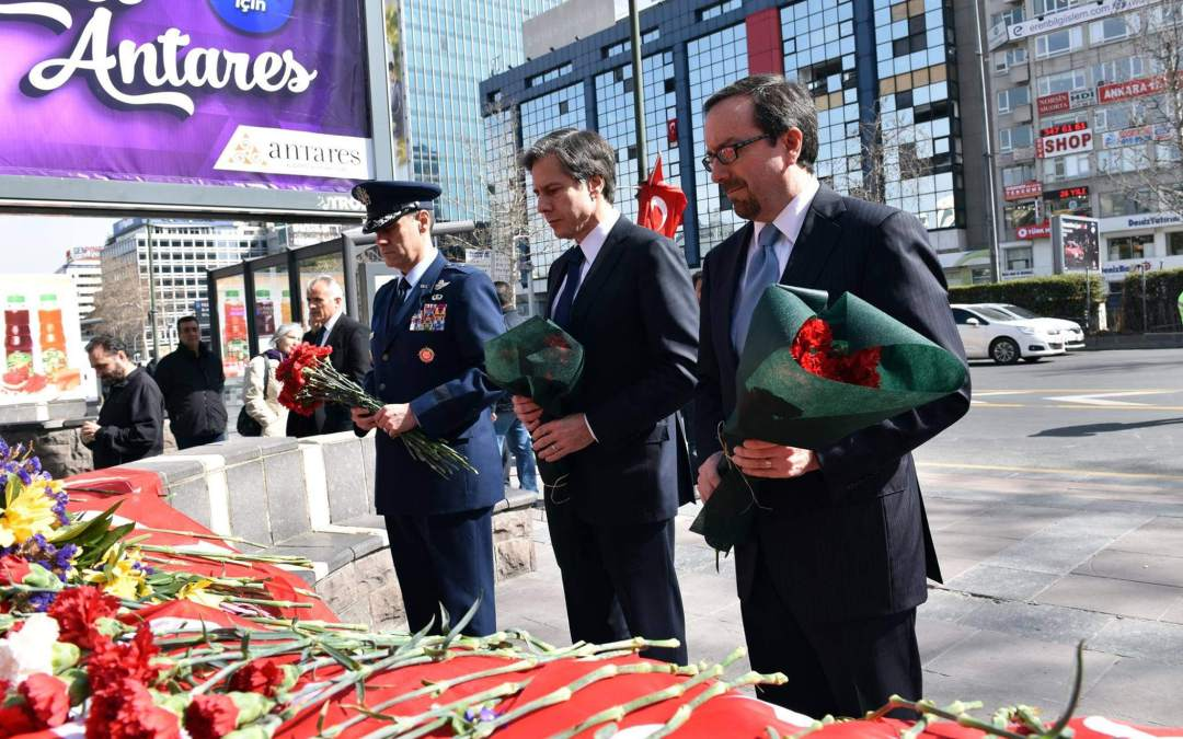 From Paris to Istanbul, More 'War on Terror' Means More Terrorist Attacks