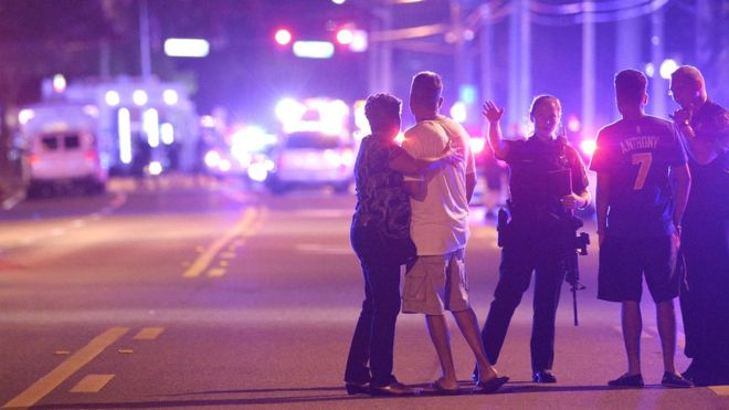 How Should We Name the Attack in Orlando?