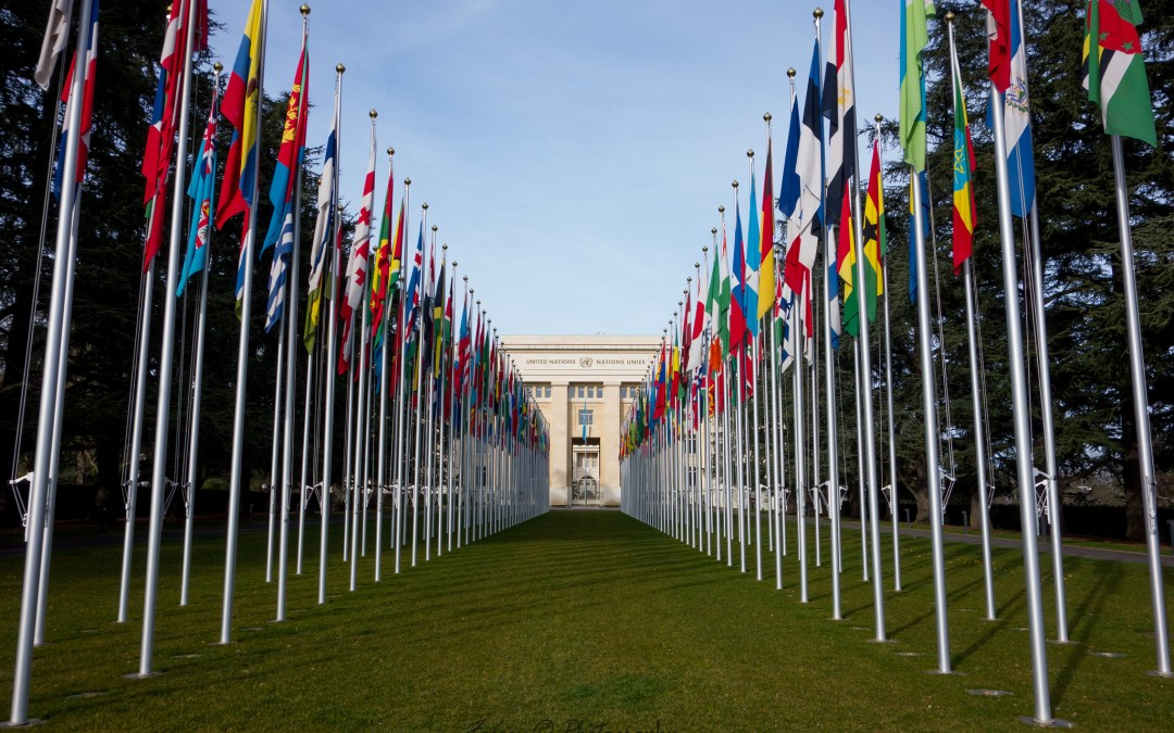 Reclaiming the Legitimacy of the United Nations as a Truly Internationalist Power