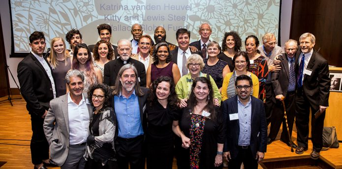 40th Annual Letelier-Moffitt Human Rights Awards