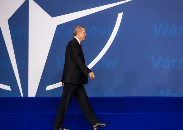 Are We Near the End of NATO?