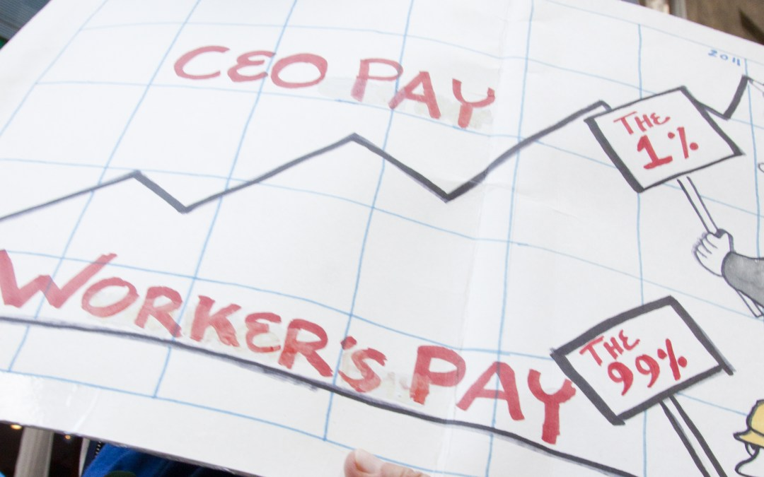 Tightening the Strings on CEOs Jeopardizing Work Safety