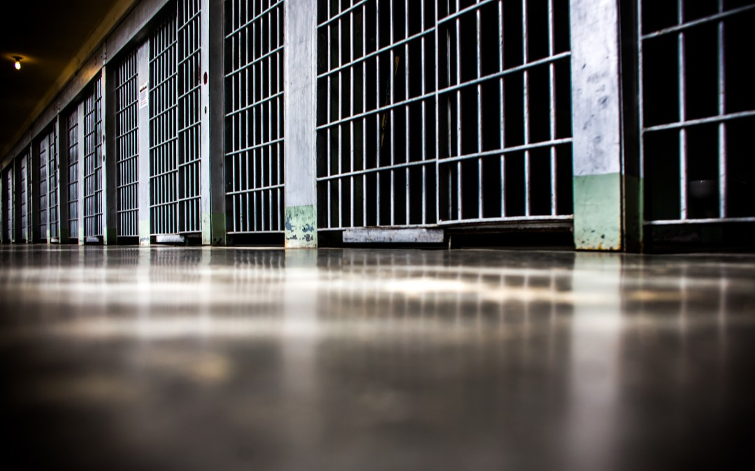This Baltimore Project Could Help Stop Prison's Revolving Door