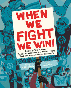 DC Library MLK Celebration: When We Fight We Win!