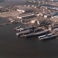 Philadelphia Naval Shipyard