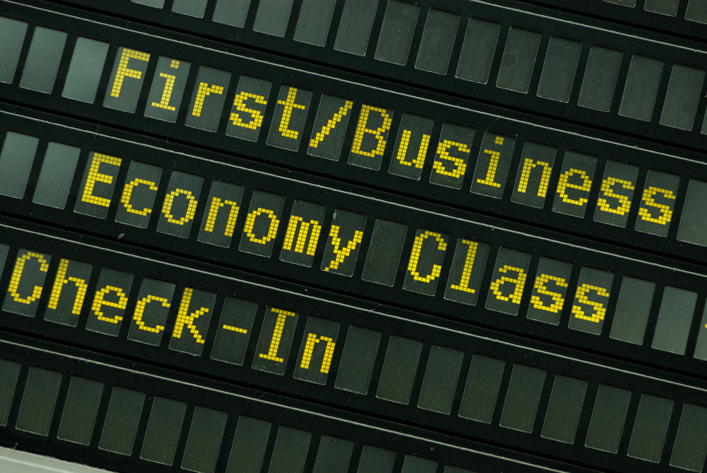 Airlines Profit From 'Economy-Class' Misery