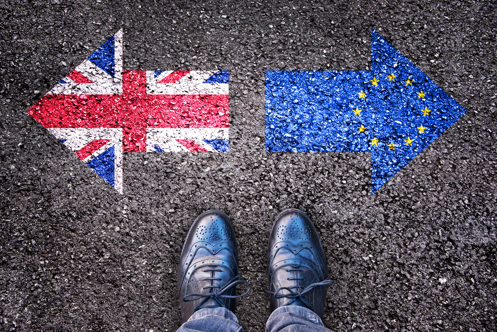 Brexit, a Wake-Up Call for Europe