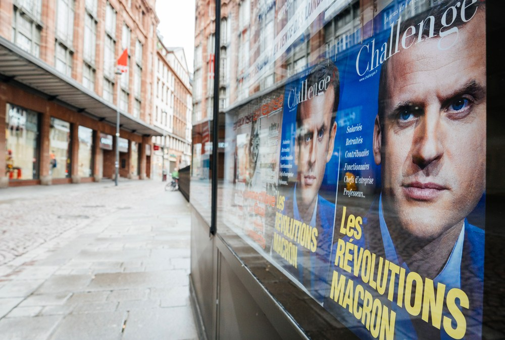 How to Reinvent the European Left