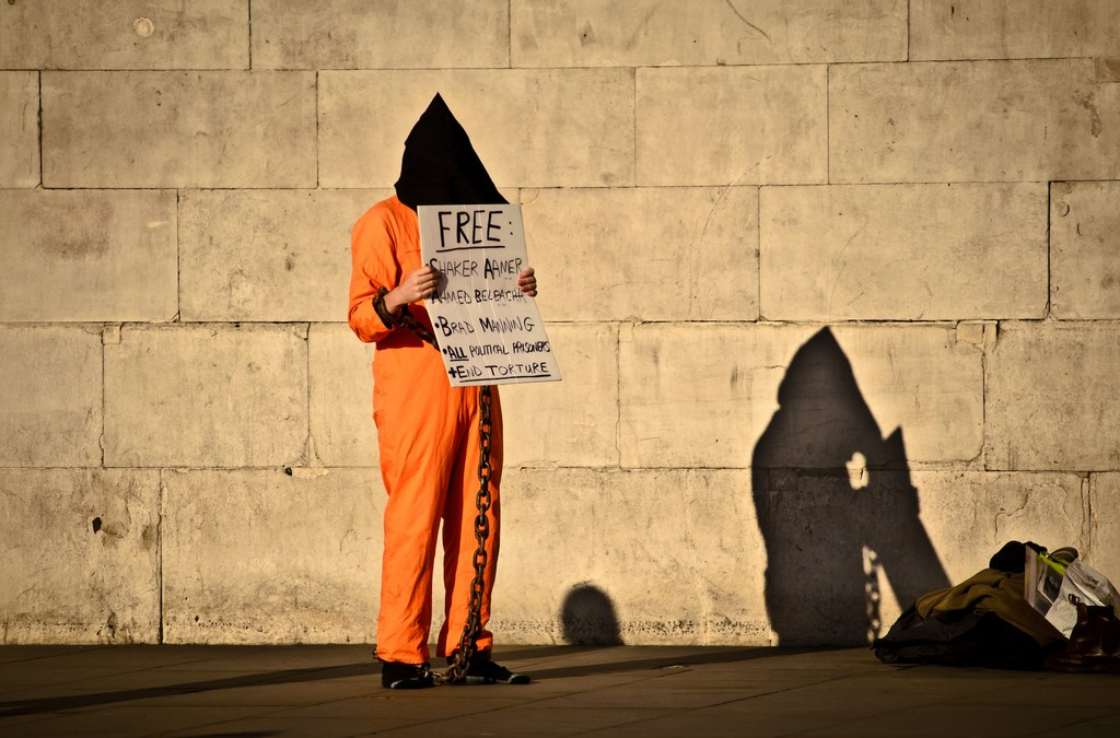The U.S. Gives Refuge to Torture Victims from All Over — Except from Guantanamo