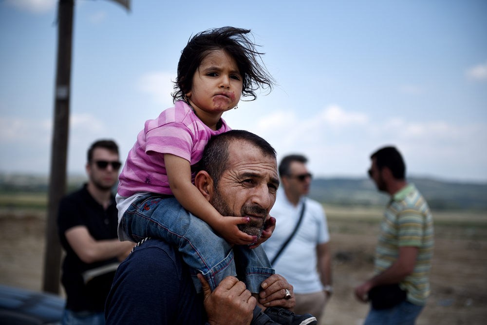 America's Role in the Refugee Crisis