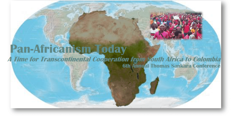 Pan-Africanism Today: A Time for Transcontinental Cooperation