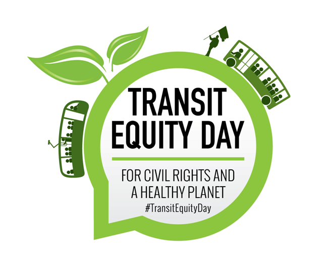 Transit Equity Day 2019
