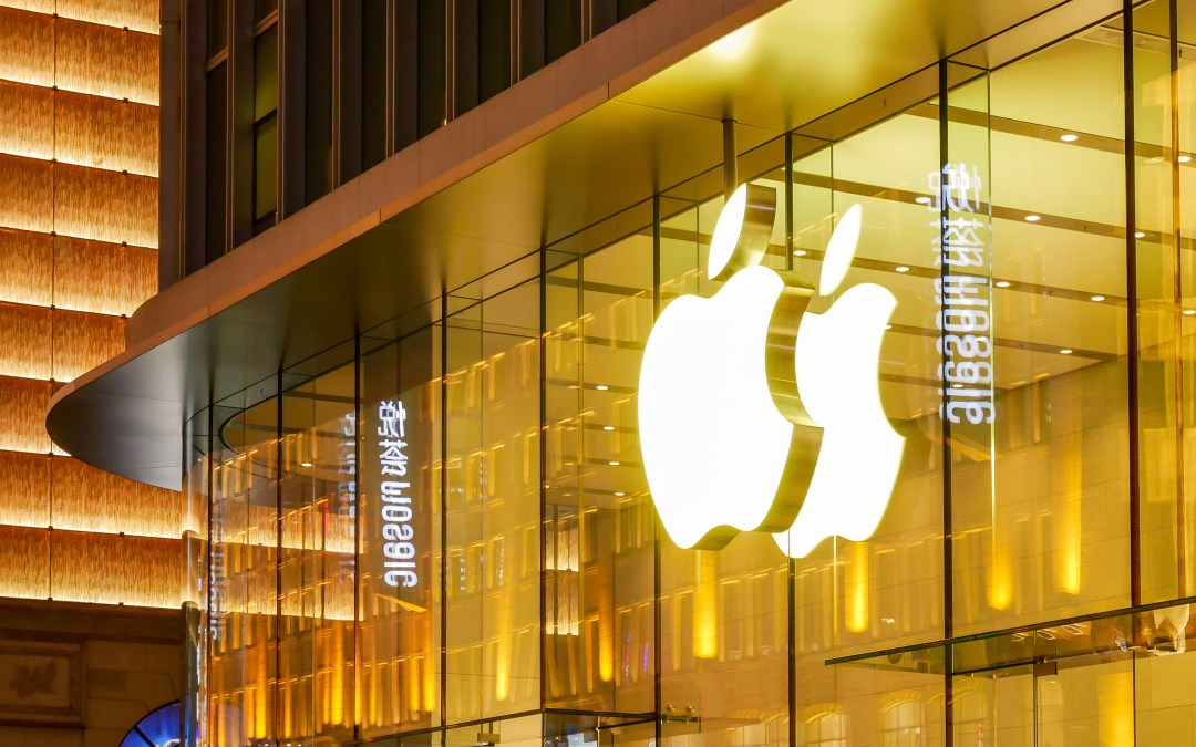 Apple Avoided $40 Billion in Taxes. Now It Wants a Gold Star?