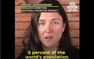 Lindsay-koshgarian-bernie-sanders