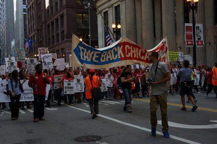 Teacher Strikes are About Far More than Fair Pay