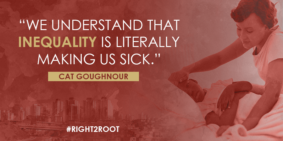 Report: Right To Root
