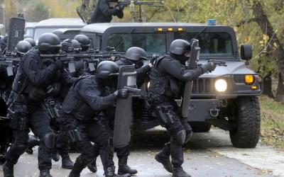 israeli-us-forces
