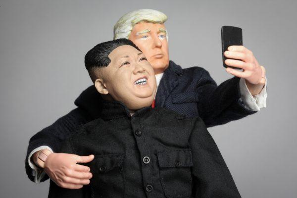 Trump's Giving Diplomacy a Chance. His Critics Should, Too.