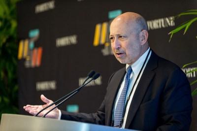 Lloyd-Blankfein-Goldman-Sachs