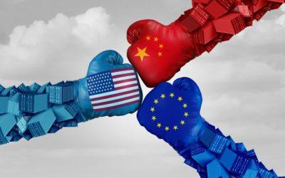 America-EU-Russia