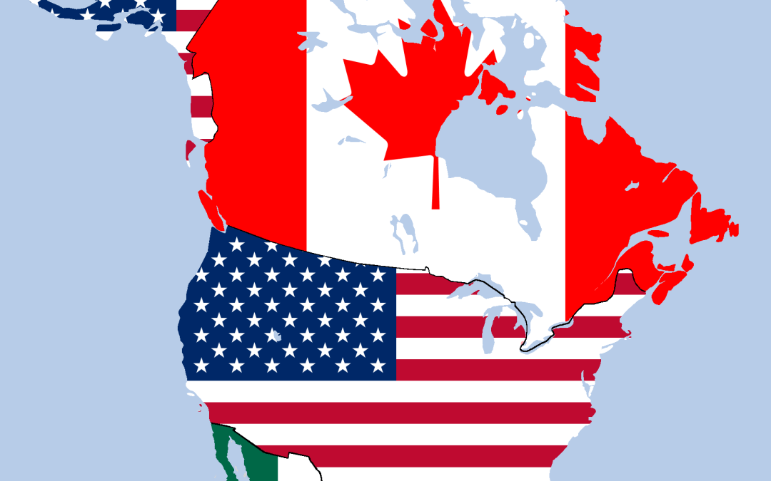 Is This the End of NAFTA as We Know It?