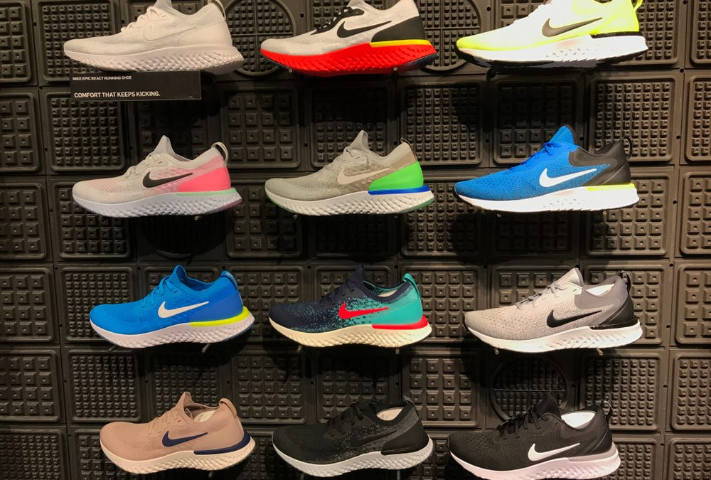 Nike Says 'Believe in Something.' Can It Sacrifice Something, Too?