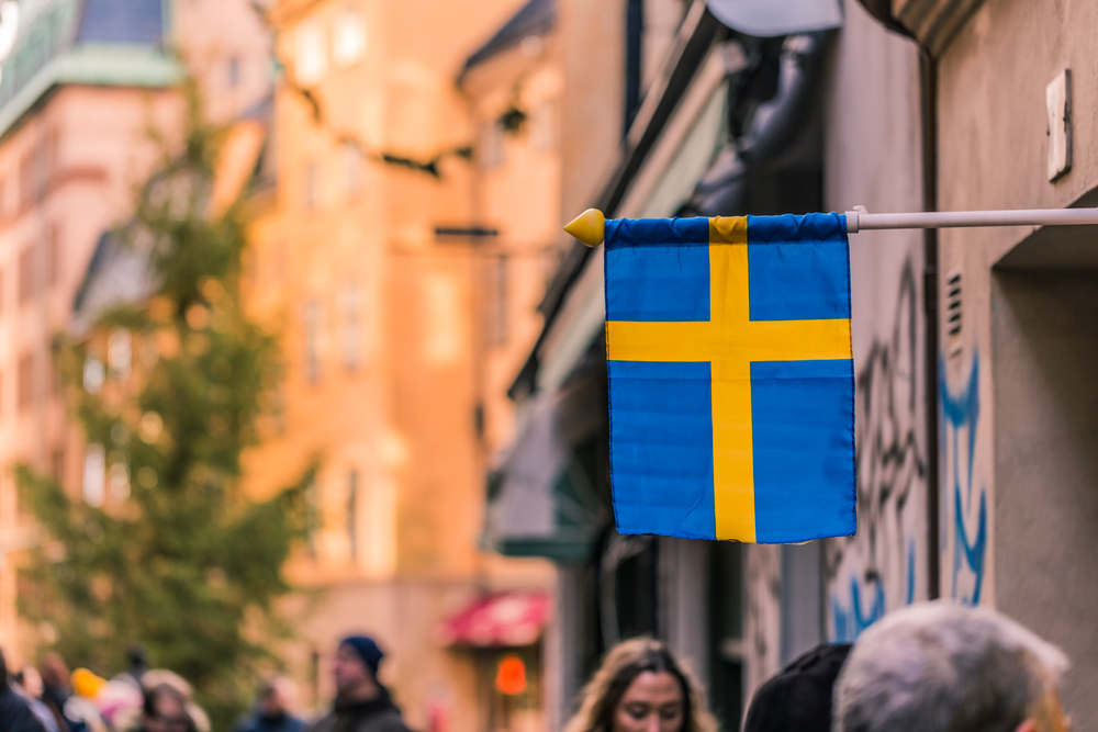 Election Fight Over Immigration is Fraying Sweden's Social Fabric