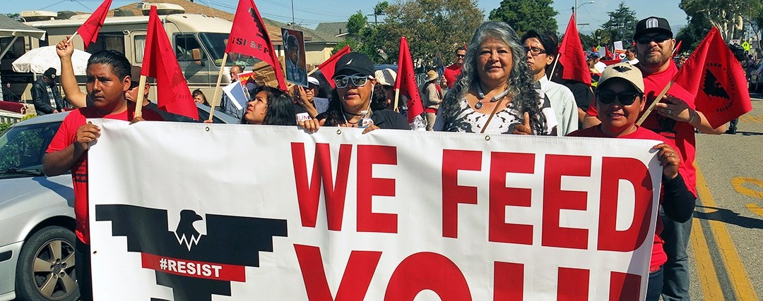 Teresa Romero Selected as First Woman President of United Farm Workers