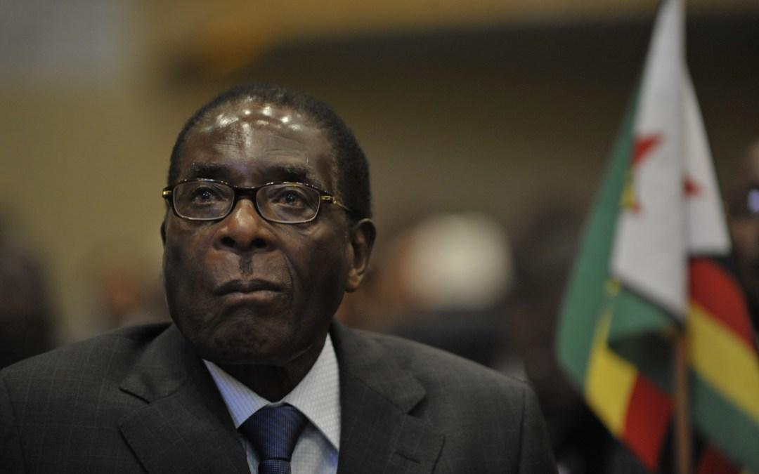 Clearing the Smoke and Mirrors Around Zimbabwe