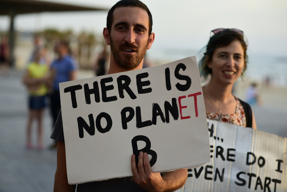 Confronting Climate Change in a Deeply Unequal World
