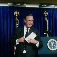George-HW-Bush