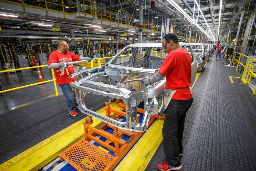 GM, Jobs, and Corporate America's Incentive to Exploit