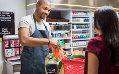grocery-clerk