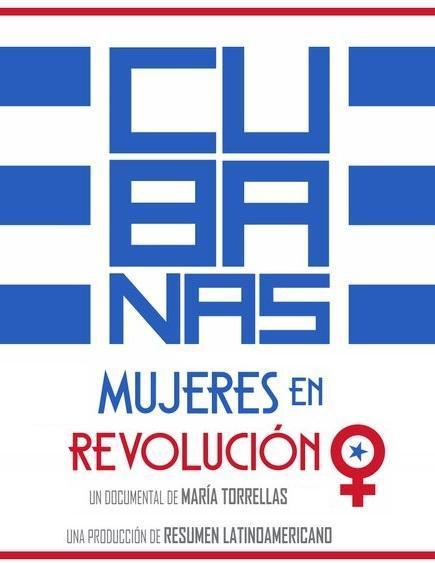 Film: Cubanas, Mujeres en Revolución