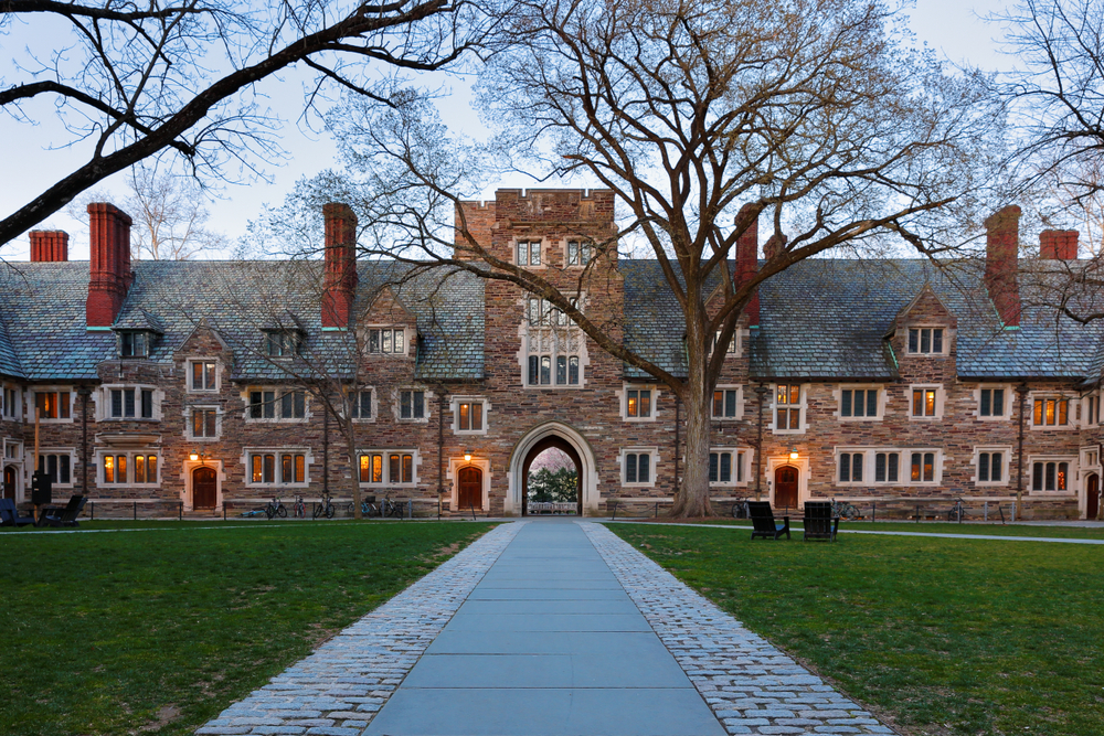 Harvard, Stanford, and Columbia Each Received Over a Billion Dollars in New Donations Last Year