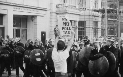 poll-tax-protest