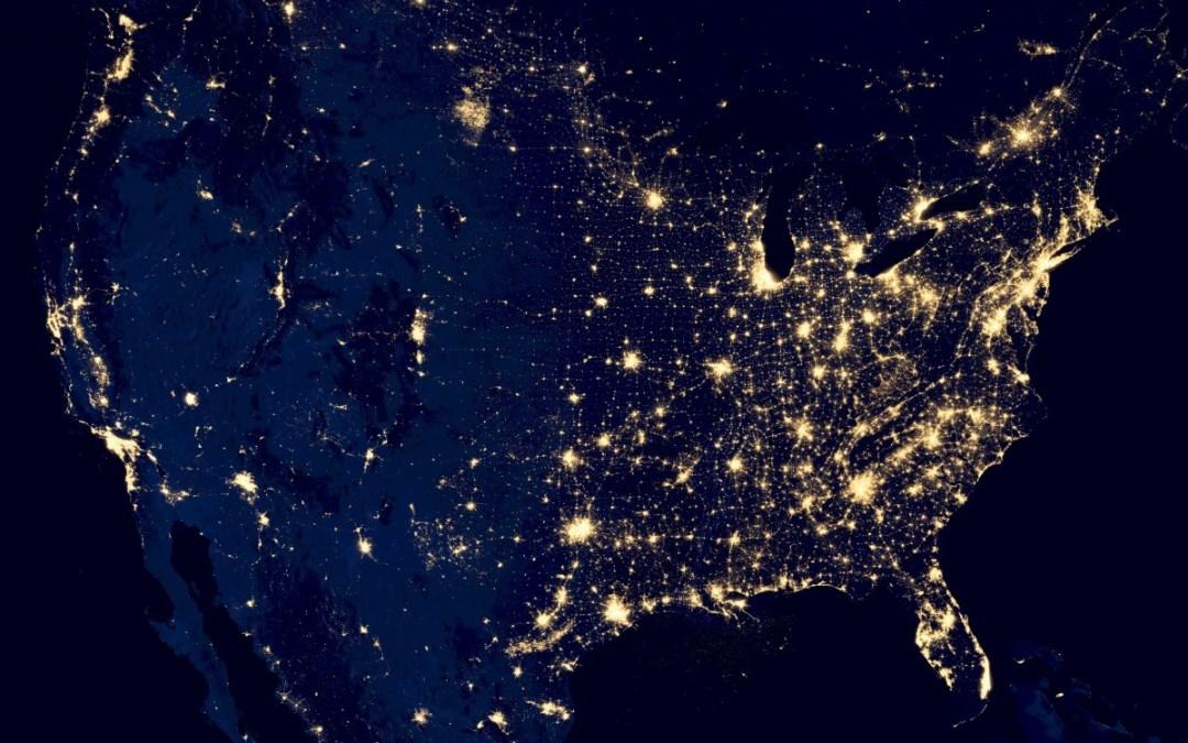 A Deep Data Crunch, a New Atlas of Inequality
