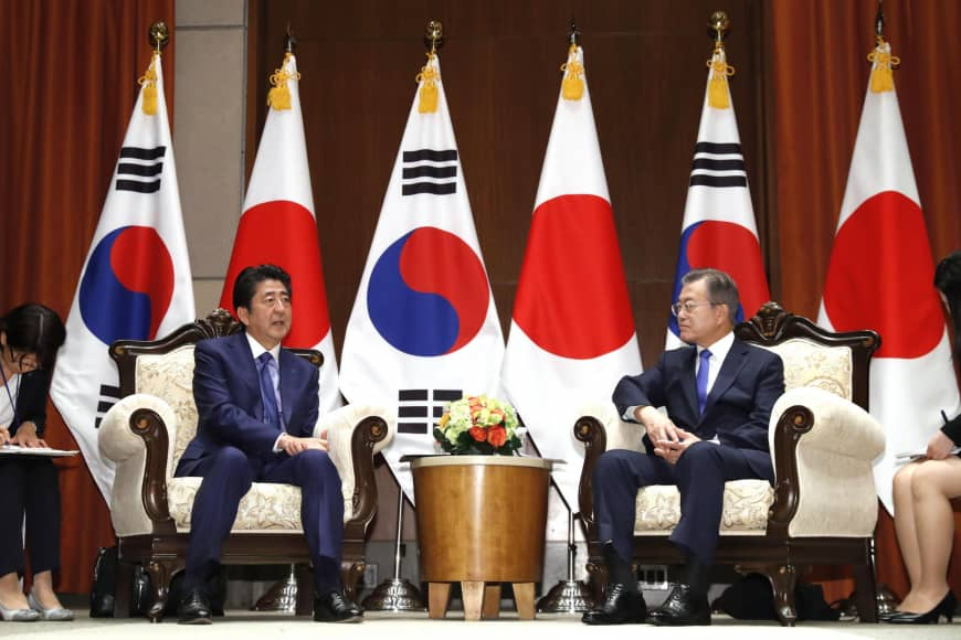 What went wrong?  The Unexpected Downturn in Korea-Japan Relations