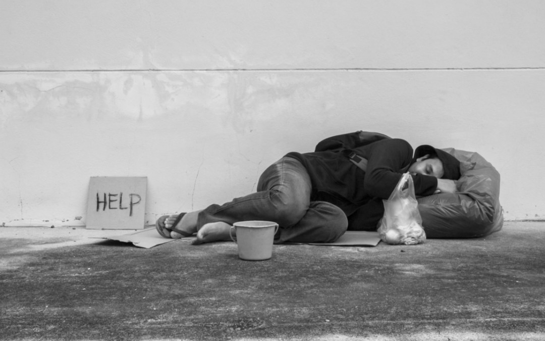 About 100 Million Americans Are Effectively Hidden by Official Poverty Statistics