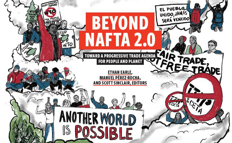 Beyond Neoliberalism, Toward a Trade Agenda for People and the Planet