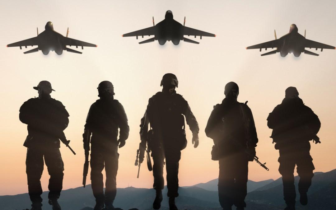 US Abandons Kurds Again